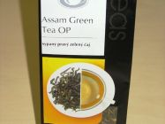 Assam Green Tea OP 70g