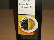 Nepal Green Tea Super Fine 70g