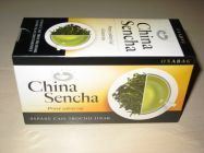 China Sencha - OXABAG (10 sáčků